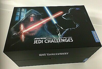 Lenovo AR-7561N Star Wars Jedi Challenges AR Headset and Tracking Beacon