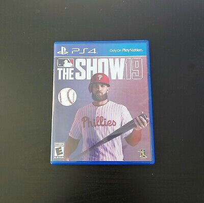 Mlb The Show 2019