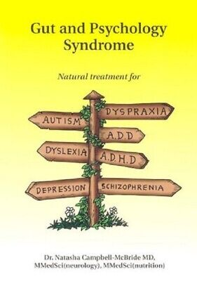 Gut and Psychology Syndrome Natural Treatment for Autism 5SEC Delivery[_/EB-OOK]