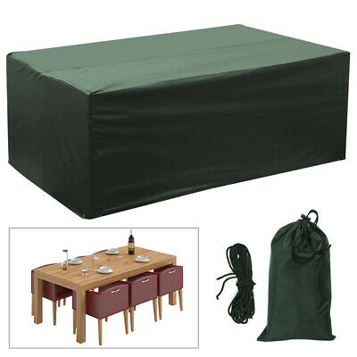 Garden Furniture Covers Patio Furniture Protective Covers Waterproof