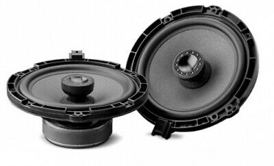 Focal ICRNS165 Inside 2-Wege Coax f/ür Renault Nissan Smart