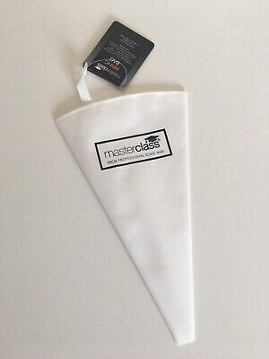 MASTER CLASS Acing Piping Pastry Bags Cake Quality 25cm Brand New