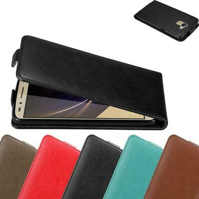 Case for Honor 7 Protective FLIP Magnetic Phone Cover Etui