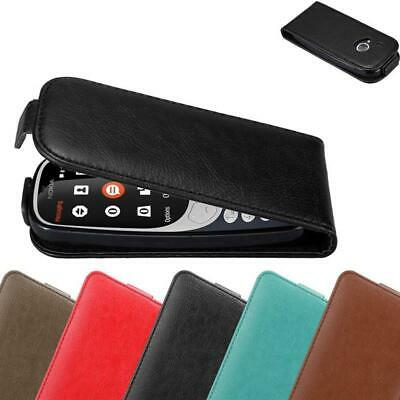 Case for Nokia 3310 Protective FLIP Magnetic Phone Cover Etui