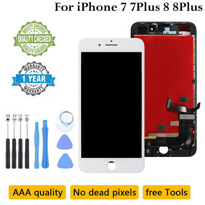For iPhone 7 7 Plus 8 8 Plus LCD Digitizer Display Touch Screen Replacement OEM