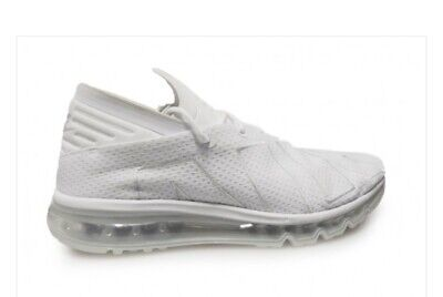 Nike Nike Air Max Flair, Sneaker uomo WhitePure Platinum 42