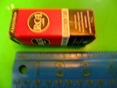Channel Master Vacuum Tube 6s4a Radio Television Amplifier Power