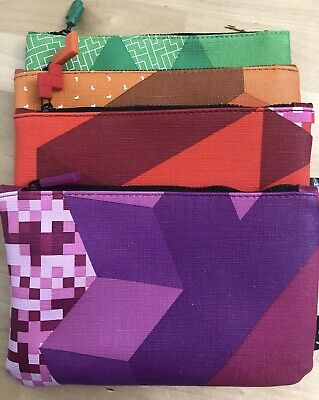 LOT OF 9 Ipsy Bags (Bag only, no makeup included) - $22 95   PicClick