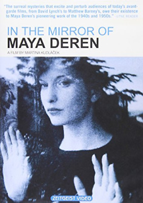 In The Mirror Of Maya Deren...-In The Mirror Of Maya Deren / (Full) Dvd New