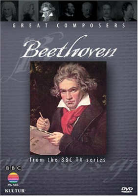 Beethoven,Ludwig Va-Great Composers:beethoven Dvd New