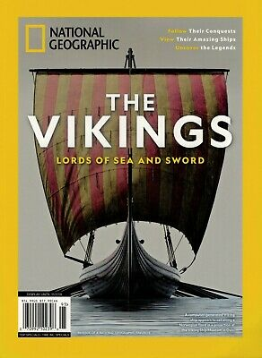 National Geographic - The Vikings - Lords of Sea and Sword