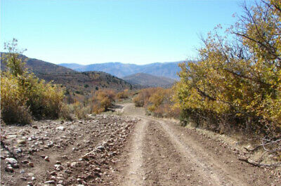 2.34 Acre - Lot 65 Mount Baldy, Fountain Green, Sanpete County Utah