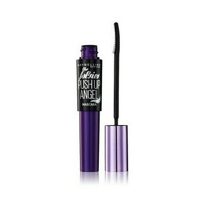 S0567861 111678 Mascara pour cils Push Up Angel Maybelline (9,5 ml)