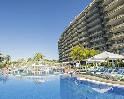 Timeshare Club Gran Anfi, Mogan, Gran Canaria, RCI Gold Crown Resort