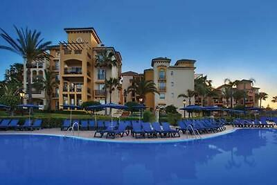 Timeshare Marriott's Marbella Beach Resort Interval International Elite Resort