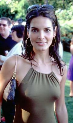 Angie Harmon 8x10 Photo Picture Very Nice Fast Free Shipping #29