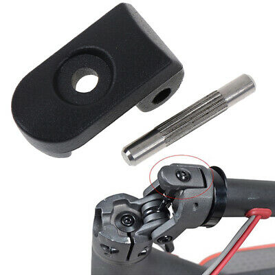 Electronic Scooter Lock with Pin Steering Wheel Replacement for Xiaomi M365Y0