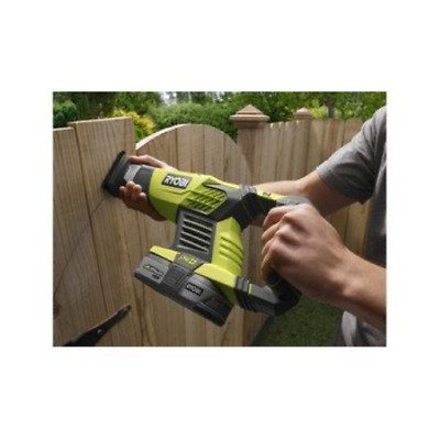 Ryobi P514 18V Cordless One+ Variable Speed Reciprocating Saw Bare tool only,