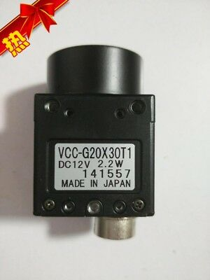 1Pc Used Cis Vcc-G20X30T1 #A5