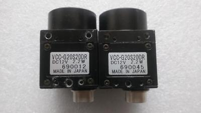 1Pc Used  Cis Vcc-G20S20Dr #A5
