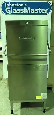 Hobart AUP-90 - Passthrough Commercial Dishwasher