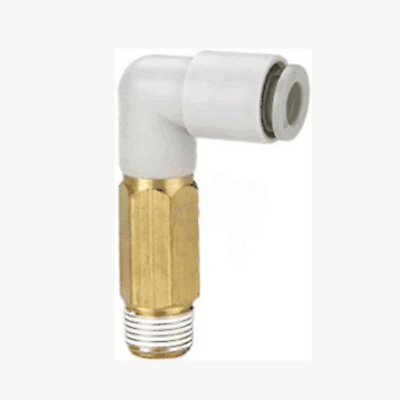 H● SMC KQ2W06-03AS Extended Curved Pneumatic Joint Pipe Joint