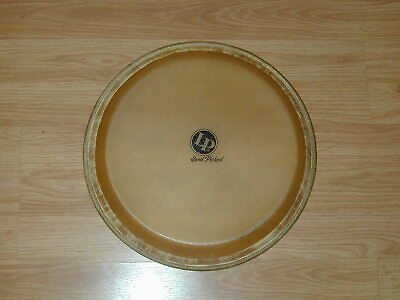 LP Latin Percussion Hand Picked Series Conga Quinto Tumba DrumHead