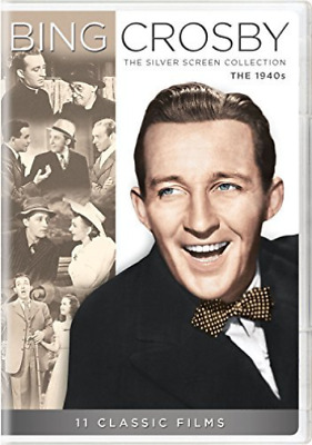 Bing Crosby: Silver Screen ...-Bing Crosby: Silver Screen Collection - 1 Dvd New