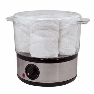 FantaSea Towel Steamer
