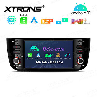 "9"" Android 10 Autoradio GPS WIFI BT5.0 DAB+ für BMW 3 Series E46 M3 Rover 75 MG"