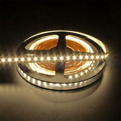 LED Strip 2835 Warmweiß 2700K CRI 92 72W 5 Meter 12V IP20