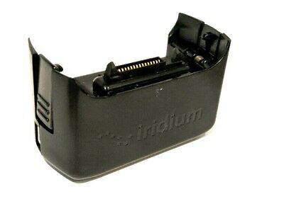 Charger and Data Port Dock for Iridium 9575 Extreme Satellite Phone with warrany