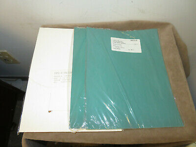 Lucent Technologies 3M Type A (25) & Type G (50) Polishing Papers