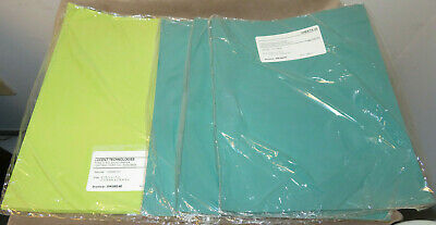 Lucent Technologies 3M Type G (75) & Type D (25) Polishing Papers