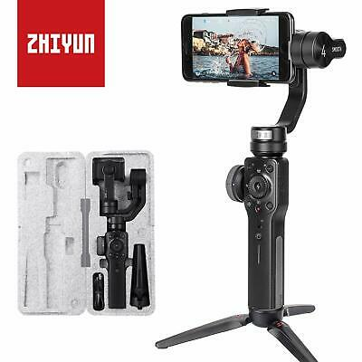 ZHIYUN SMOOTH 4 3-Axis Handheld Gimbal Stabilizer Youtube Vlog