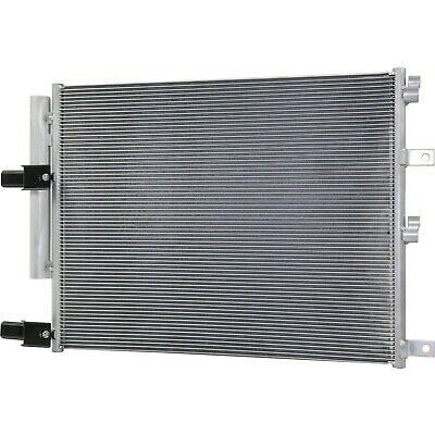 New A//C Condenser for Dodge Ram 2500 CH3030245 2010 to 2012