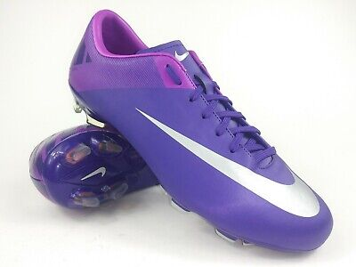 NIKE HOMMES RARE Mercurial Victory Ll Fg 442005 505 Violet