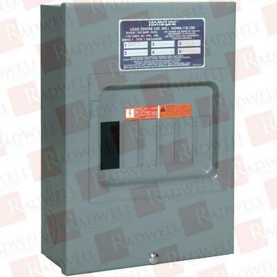 Schneider Electric Hom6-12L100 / Hom612L100 (Used Tested Cleaned)