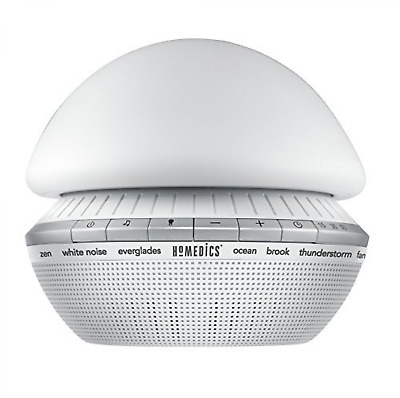 HoMedics Soundspa, Enliven