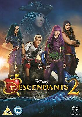 The Descendants 2 New DVD / Free Delivery