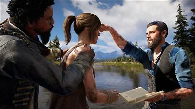Far Cry 5 - Xbox One Standard Edition, Good Xbox One, Xbox One Video Games