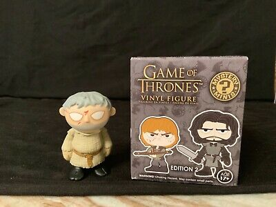 Game of Thrones Funko mystery minis series 2 GOT Hodor 1/72 rare hard to find