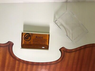 Lexing High Quality Rosin for Violin, Volia, Cello, Bass buy 2 get 1 free