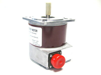 Pacific Scientific E31NCHT-LNW-NS-00 1.8 Step Motor 35 Vdc 1500 Rpm New