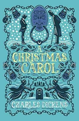A Christmas Carol by Charles Dickens (Paperback, 2017)