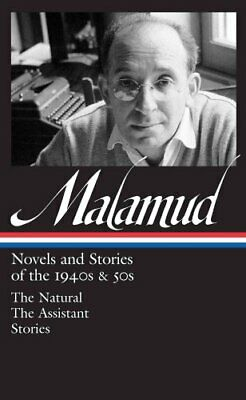 Bernard Malamud: Novels and Stories of the 1940s & 50s 9781598532920 | Brand