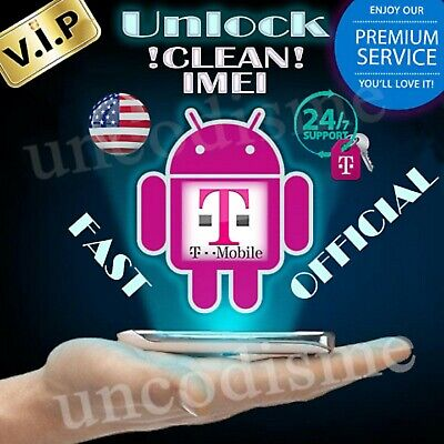 USA T-MOBILE UNBLACKLIST/UNBARRING Service - All Devices ! 100