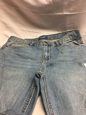 Boys Size 16 Husky Old Navy Blue Jeans New Tags