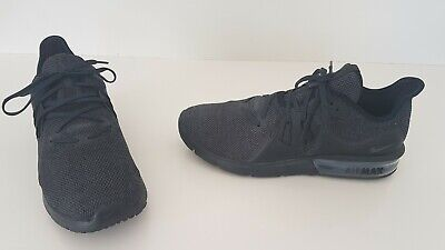 SCHNÄPPCHEN! NIKE AIR Max Sequent 4 Utility Shield  Gr.: 44,5  #S 1379