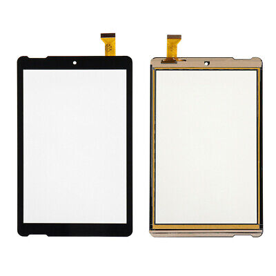 LCD Touch Screen Digitizer Replacement For ALBA 8 Inch 1.3GHz 8GB Tablet Purple